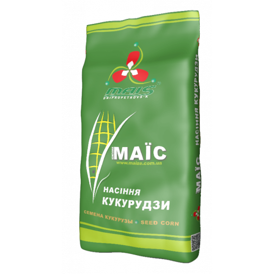 Семена Кукурузы Сплав МС (Оригинал)